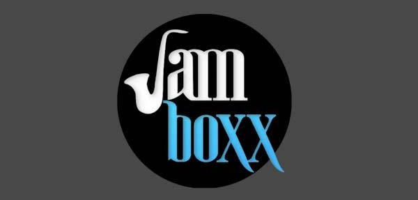 The Jamboxx Logo